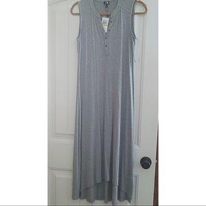 Cable & Gauge Maxi Dress M